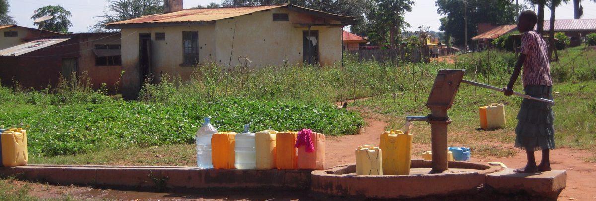Visa pour l'Ouganda